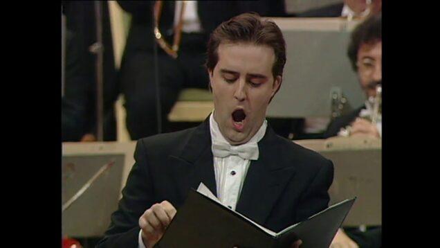<span>FULL </span>Stabat Mater (Rossini) Madrid 2000