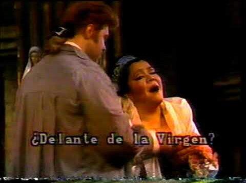 Tosca Meico City 1991
