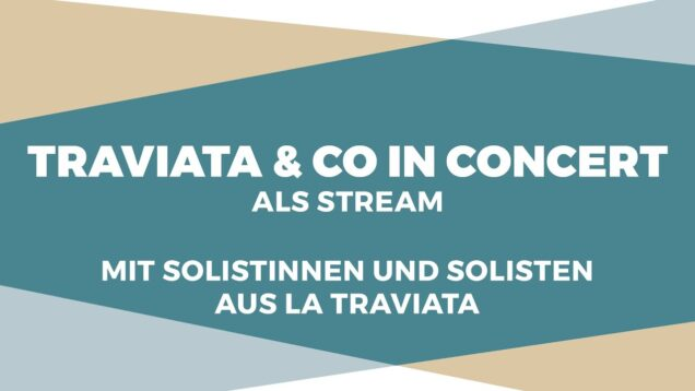 Traviata & Co. Concert Baden 2021