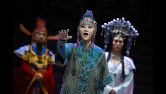 <span>FULL </span>Turandot Beijing Yao Hong Li Shuang