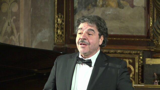 <span>FULL </span>Una notte all'Opera Lucca 2021 Fabiola Formiga Stefano Cresci