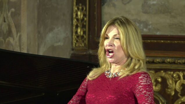 <span>FULL </span>Una notte all'opera Lucca 2021 Pascale Coulombe Giovanni Cervelli