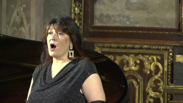 <span>FULL </span>Una notte all'Opera Lucca 2021 Silvana Froli Giovanni Cervelli
