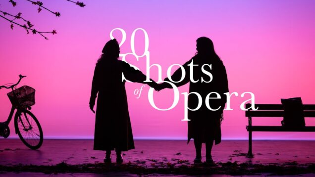<span>FULL </span>20 Shots of Opera (various) Ireland 2021