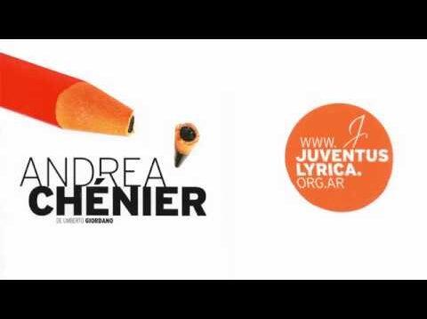 <span>FULL </span>Andrea Chenier Buenos Aires 2015 Sayeg Cirera Trupia