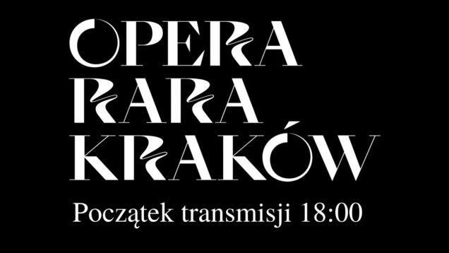 <span>FULL </span>Arie e concerti Krakow 2021 Jakub Józef Orliński