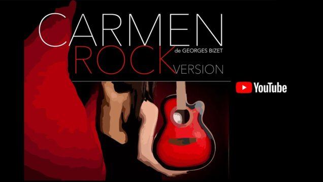 <span>FULL </span>Carmen – Rock Version Craiova 2016 Vraneš Zahariea Vari Ignat