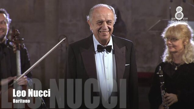 <span>FULL </span>Concerto extraordinario do Leo Nucci Betanzos 2019