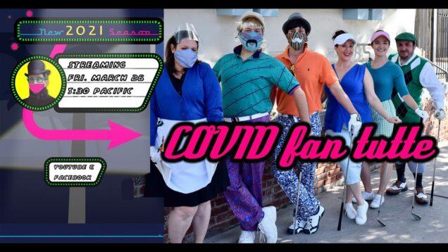 <span>FULL </span>Covid fan tutte Camarillo CA 2020