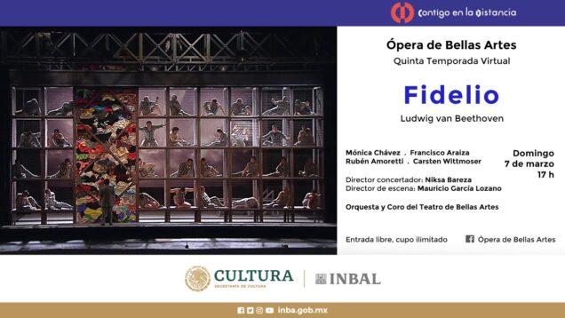 <span>FULL </span>Fidelio Mexico City 2010 Araiza