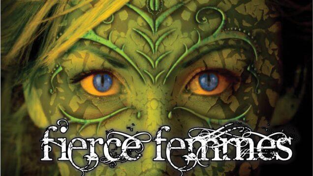 <span>FULL </span>Fierce Femmes Dresden 2021 Stacey Trenteseaux Michal Doron