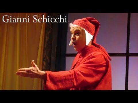 <span>FULL </span>Gianni Schicchi Garlasco 2021