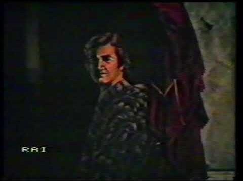 <span>FULL </span>Il ritratto di Dorian Gray (Mannino) Catania 1983 Ballo Brunetti Testa