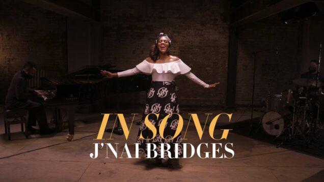<span>FULL </span>In Song: J'Nai Bridges San Francisco 2021