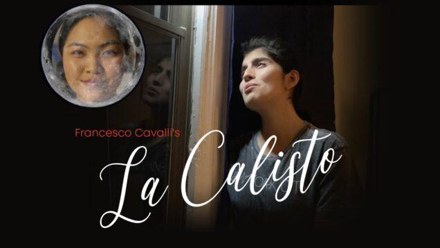 <span>FULL </span>La Calisto (Cavalli) Virtual Opera 2020