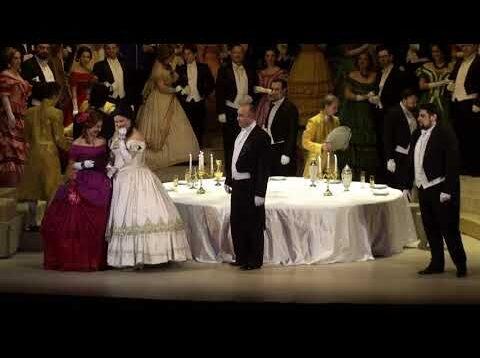 <span>FULL </span>La Traviata Timisoara 2018 Marcu Stoica Proca