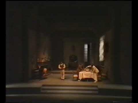 L'amico Fritz Modena 1992 Ballo Apollonio Saccomani