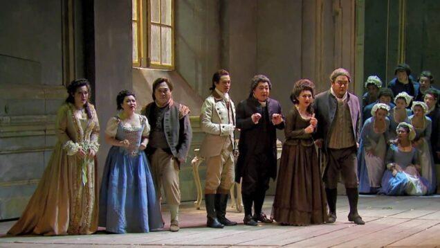 <span>FULL </span>Le nozze di Figaro Beijing 2015