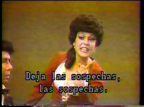 <span>FULL </span>Le nozze di Figaro Mexico City 1980