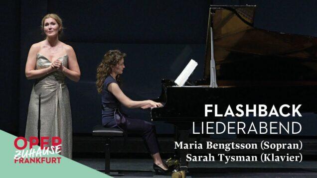 <span>FULL </span>Maria Bengtsson Recital Frankfurt 2020