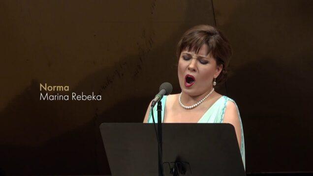 Norma Riga 2017 Rebeka Antonenko Kaiser Anger