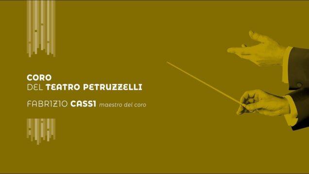 <span>FULL </span>Petite Messe solennelle Bari 2021