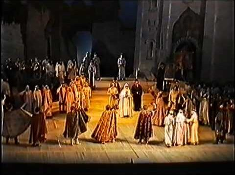 <span>FULL </span>Prince Igor St.Petersburg 1996 Putilin Marusin Ognovenko Dyadkova