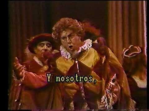 <span>FULL </span>Rigoletto Mexico City 1981 Saldaña Gericó Munitic