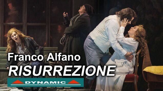 Risurrezione (Alfano) Florence 2020