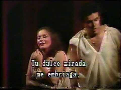 Romeo et Juliette Mexico City 1987 de la Mora Ambriz