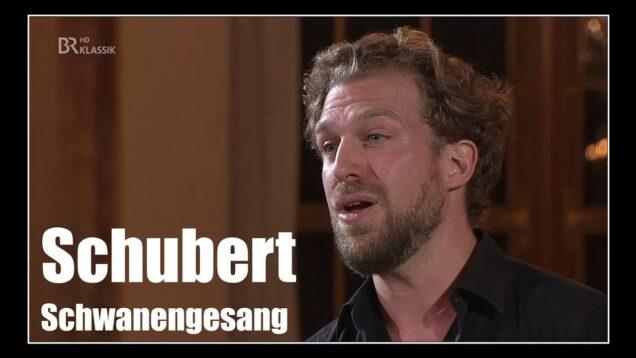<span>FULL </span>Schwanengesang (Schubert) Würzburg 2020