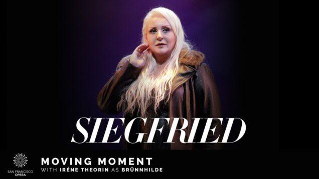 Siegfried San Francisco 2018 Grimsley Theorin Miller Brenna