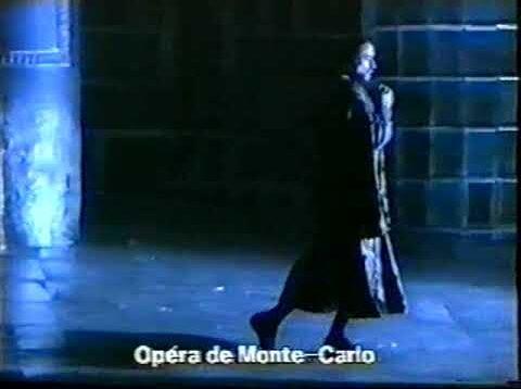 <span>FULL </span>Simon Boccanegra Monte Carlo 1997 Nucci Raimondi Mescheriakowa Merighi