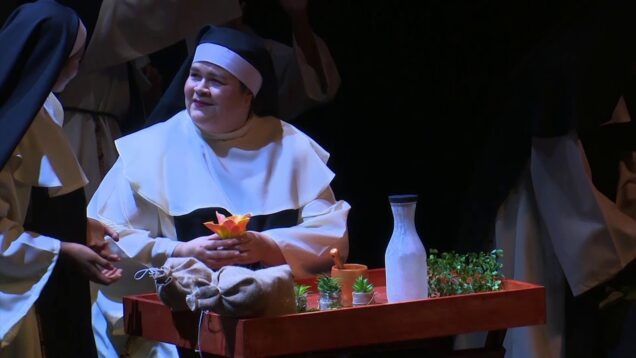 <span>FULL </span>Suor Angelica Managua 2020
