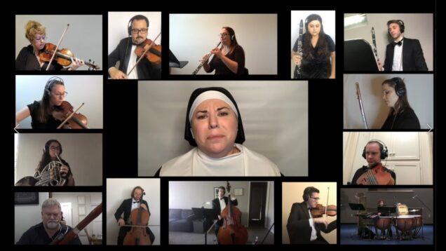 <span>FULL </span>Suor Angelica Virtual Performance California 2021 Thomas Sadler Lindsay Wilcox