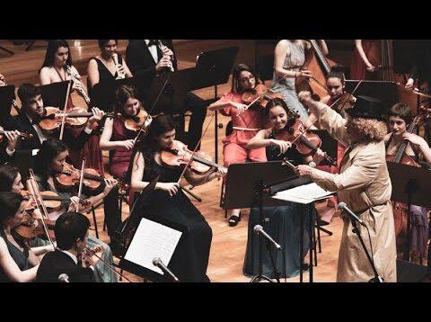 <span>FULL </span>Una noche en la opera Valladolid 2019
