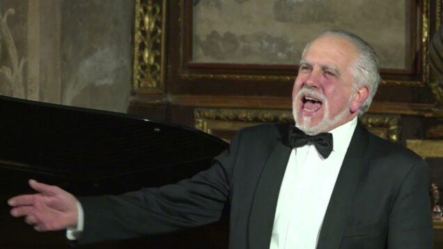 <span>FULL </span>Una notte all'opera Lucca 2021 Fabiola Formiga Giovanni Cervelli