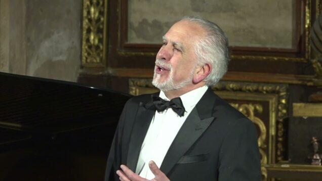 <span>FULL </span>Una notte all'opera Lucca 2021 Olympia Hetherington Giovanni Cervelli
