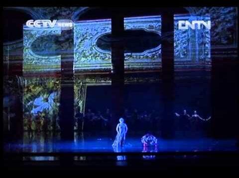 Verdi Centennial Gala Concert Beijing 2013