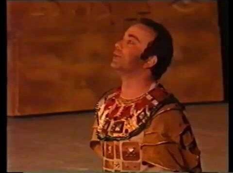 <span>FULL </span>Aida Aspendos 1995 Akkerman Öztürk Tıraşoğlu bKıyıcı
