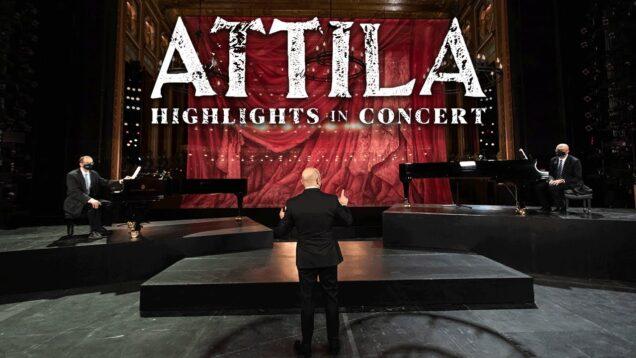 <span>FULL </span>Attila Highlights Chicago 2021 Kelsey von Horn Polenzani Wilson
