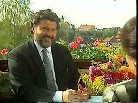 <span>FULL </span>Bernd Weikl Aus einem Künstlerleben German TV Documentary 1994