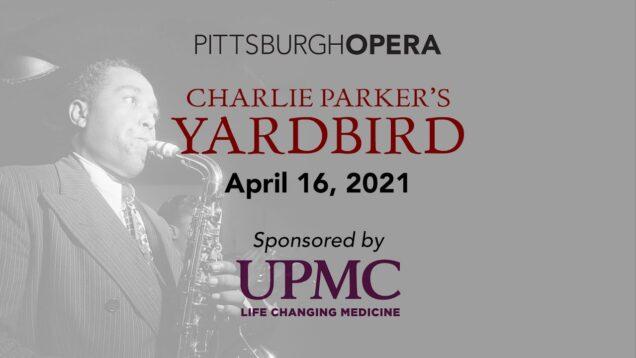 <span>FULL </span>Charlie Parker's Yardbird (Schnyder) Pittsburgh PA 2021 Bakari Carmack Muhammad Williams