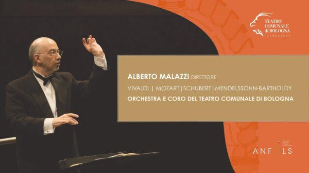 <span>FULL </span>Concerto di Pasqua Bologna 2021 D'Ottavi D'Aloia
