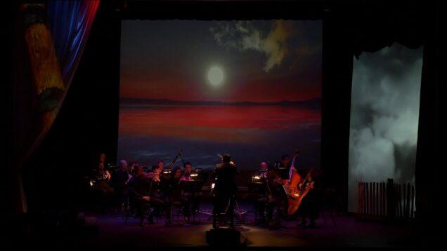 <span>FULL </span>Der fliegende Holländer Las Vegas NV 2018 Sin City Opera