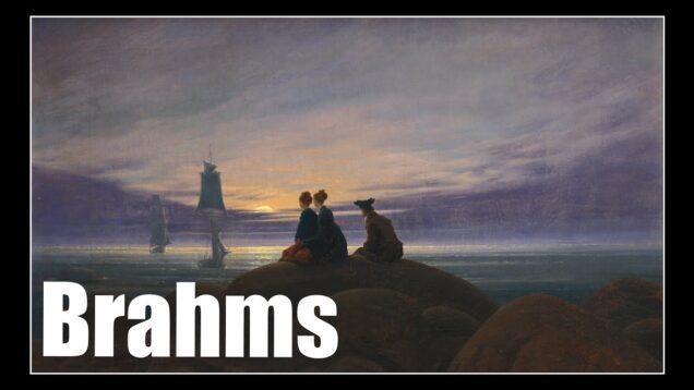 <span>FULL </span>Ein Deutsches Requiem (Brahms) Munich 2018 Haitink Tilling Müller-Brachmann
