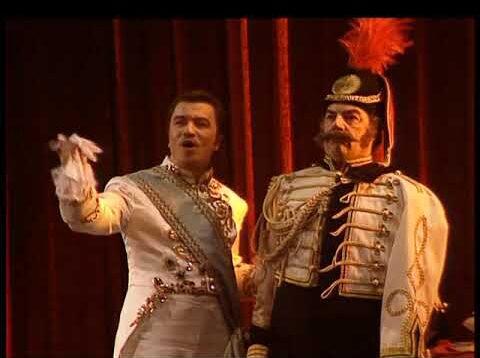 <span>FULL </span>El rey que rabió (Chapí) Bilbao 1996 Elías Ferrer Manso García