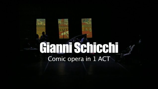 <span>FULL </span>Gianni Schicchi Virtual Opera South Africa 2020 Siphe Kwani Garishe Senaoana