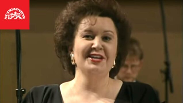 <span>FULL </span>Glagolitic Mass (Janáček) Prague 1996