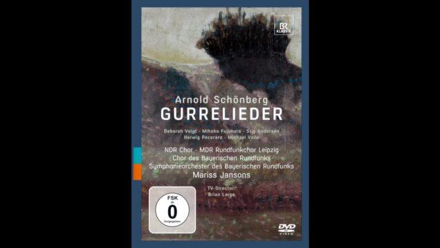 <span>FULL </span>Gurre-Lieder (Schoenberg) Munich 2009 Voigt Fujimura Andersen Volle